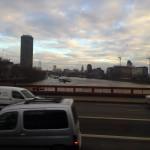 Londres (Turner ?)